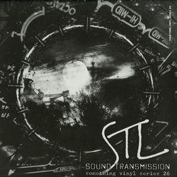 STL - Sound Transmission : SOMETHING (GER)