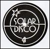 SANKT GORAN - My Friend Played The Guitar : SOLARDISCO (UK)