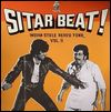 VARIOUS - Sitar Beat ! -Indian Style Heavy Funk Vol.2- : GUERILLA REISSUES (US)