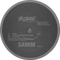 SAMIM - Heater : 12inch
