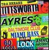 TITTSWORTH & AYRES - T&A Breaks : LP
