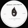 SANDMAN - Latin Fire EP : FASTFWD (US)