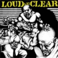LOUD AND CLEAR - s/t : 12inch
