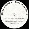 CHEZ DAMIER - Time Visions 1 : 12inch