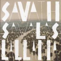 SAVATH & SAVALAS - La Llama : CD