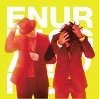 ENUR - Raggatronic : CD