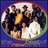 THE NEW BIRTH - The Very Best Of : CD