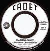 MARLENA SHAW - Liberation Conversation : CADET (US)