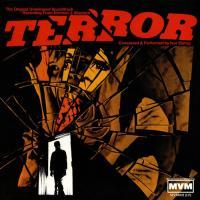 O.S.T. - IVOR SLANEY - Terror/<wbr> Prey : MOSCOVITCH MUSIC <wbr>(UK)
