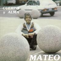 EDUARDO MATEO - Cuerpo Y Alma : CD