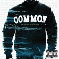 COMMON - Universal Mind Control : CD