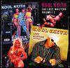 KOOL KEITH - The Lost Masters Volume 1・2 : 2CD