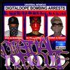 D.O.D - Digital Dope Bombing Arrests : CD