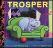 JIM WOODRING - Trosper : BOOK