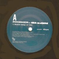 PSYCHOGEM - Nu Balance EP Feat. CRO-MAGNON : 12inch