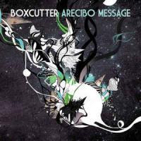 BOXCUTTER - Arecibo Message : CD