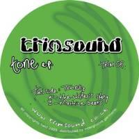 TOM ELLIS / LEIF - Tone EP : 12inch