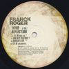 FRANCK ROGER - Mind Reflection Ep Vol 1 : 12inch