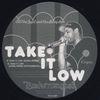 BROKE 'N' ENGLISH - Take It Low : 10inch