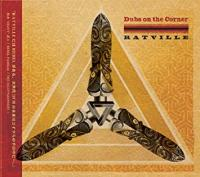 RATVILLE - Dubs On The Corner : PUBLIC RIDDIM <wbr>(JPN)