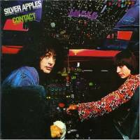 SILVER APPLES - Contact : LP