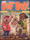 ARCHER PREWITT - Sof\'boy  第3巻 : COMIC