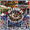 DJ ZORZI - Eye.con.trole -drum'n'beats set- @09.07.05 ''Eyecon'' : CD-R