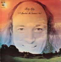 TERRY RILEY - A Rainbow In Curved Air : LP