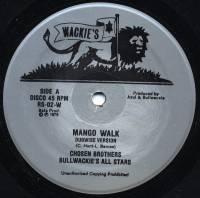 CHOSEN BROTHERS / RHYTHM & SOUND - Mango Walk / Mango Drive : 12inch