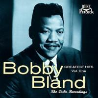 BOBBY BLUE BLAND - Greatest Hits Vol.1 : CD