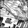 CLP - Homecourt / Dip Shorty ep : SHITKATAPULT (GER)