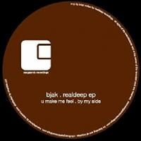 BJAK - Real Deep EP : 12inch