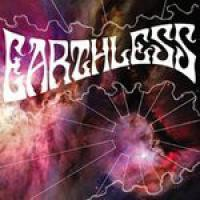 EARTHLESS - Rhythms From Cosmic Sky : CD