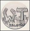 HUNEE - Tour De Force E.P. : W.T. RECORDS (US)