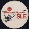 TILL VON SEIN & TIGERSKIN - Isle Of Sahne : 12inch