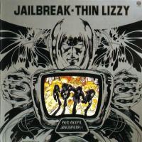 THIN LIZZY - Jailbreak : CD