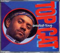 TOP CAT - Sweetest Ting : CD