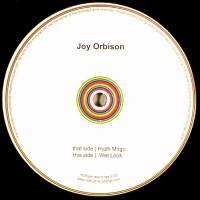 JOY ORBISON - Hyph Mngo : 12inch