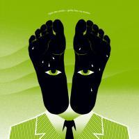 RIGAS DEN ANDRE - Guilty Feet,<wbr> No Rhythm : FLOGSTA DANSHALL <wbr>(SWE)
