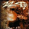 ZZ TOP - Rhythmeen : CD
