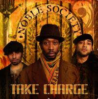 NOBLE SOCIETY - Take Charge : CD