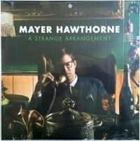 MAYER HAWTHORNE - A Strange Arrangement : STONES THROW <wbr>(US)