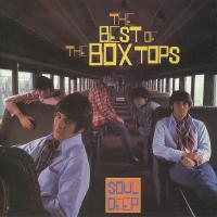 THE BOX TOPS - The Best Of : CD