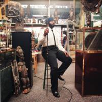 SHAFIQ HUSAYN - Shafiq En'A-free-ka : CD