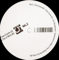 MLZ - One Cycle : 12inch