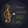 VARIOUS - The Foot Therapy EP : 12inch