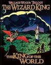WALLY WOOD - The King Of The World : VANGUARDPROD. (US)