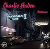 CHARLIE HADEN - Nocturne : VERVE (US)