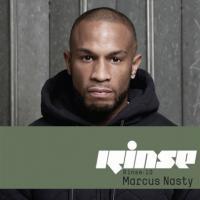 MARCUS NASTY - Rinse 10 : RINSE (UK)