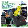 CLIVE KNIGHTLEY - Talk Box Times Japan Exclusive : CD